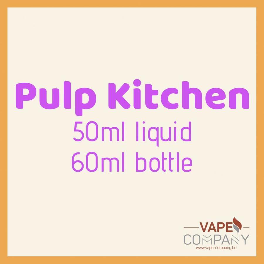 Pulp Kitchen 50ml -  Strawberry Field