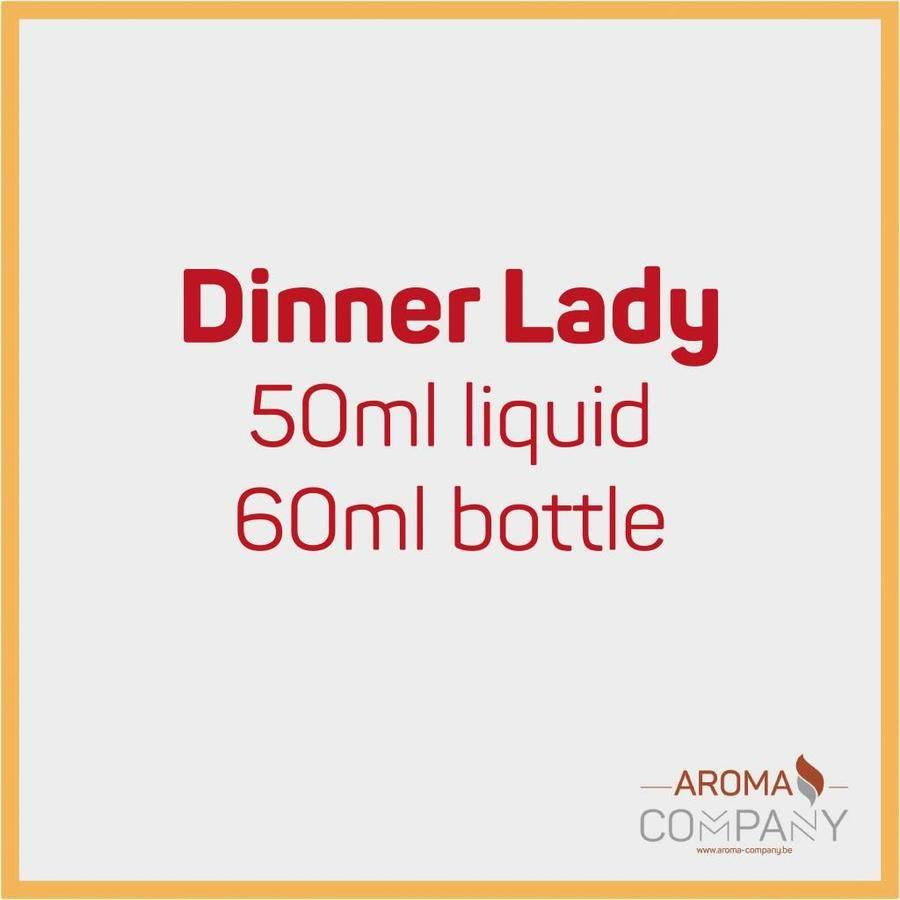 Dinner Lady Berry Tart