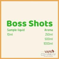 Boss Shots - Dark Matter