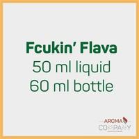 Fcukin' Flava 50ml -  Smashin Lemonade