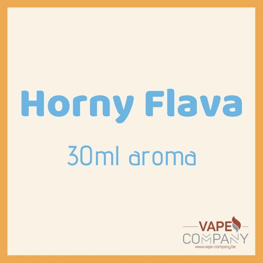 Horny Flava 30ml aroma -  Sour Mango