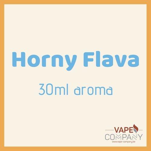Horny Flava 30ml aroma - Pomberry