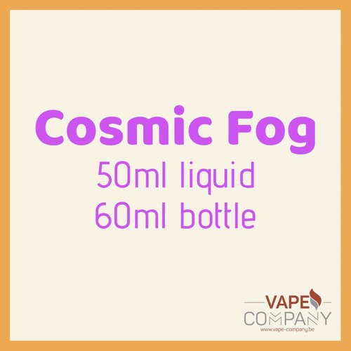 Cosmic Fog 50ml