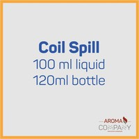 Coil Spill - Bottle Service 100ml