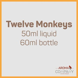 Twelve Monkeys - Matata Iced