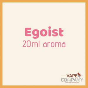 Egoist - No.27 Lemon Tart