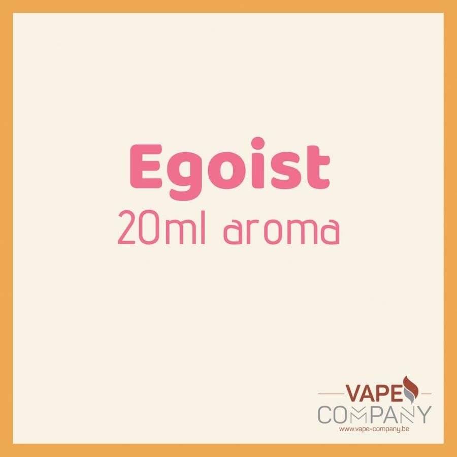 Egoist - Lemon Ice Cream