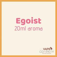 Egoist - Vanilla Custard