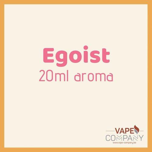 Egoist - No.12 Tantadroo Menthol free