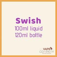 Swish 100ml Cherry and Lime
