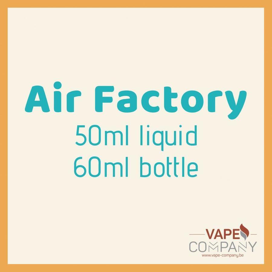 Air Factory -  Strawberry Kiwi