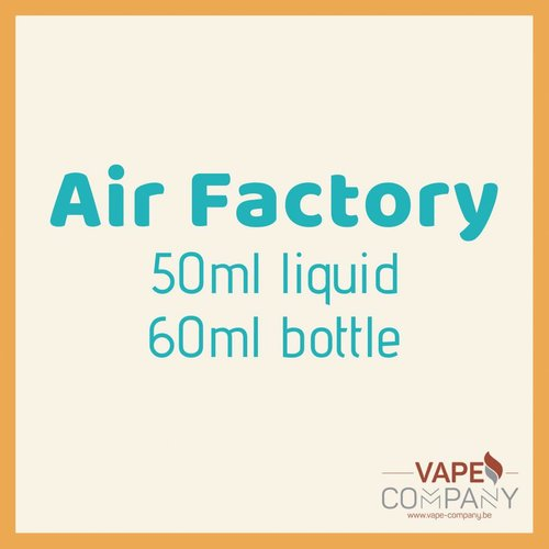 Air Factory -  Wild Apple