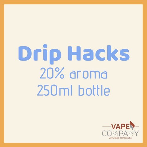 Drip Hacks - Cryo Electric