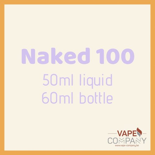 Naked 100 - Very Cool