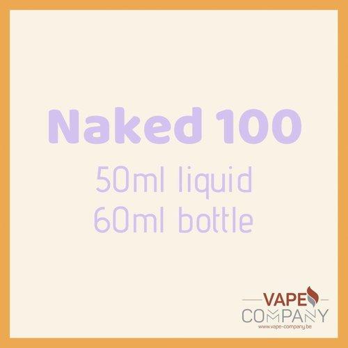 Naked 100 - Green Blast