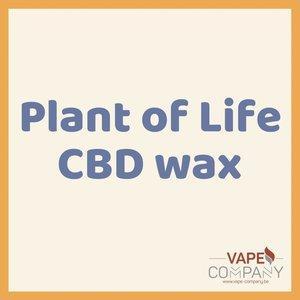 Plant of Life CBD Wax 66% -  Mango Kush