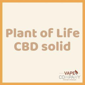 Plant of Life CBD Solid OG Kush 10%