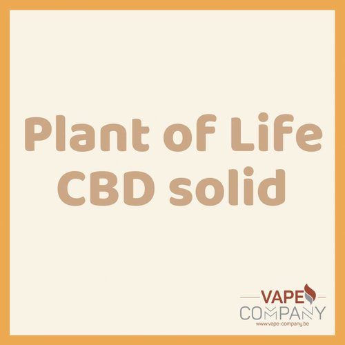 Plant of Life CBD Solid Chocoloco 10%