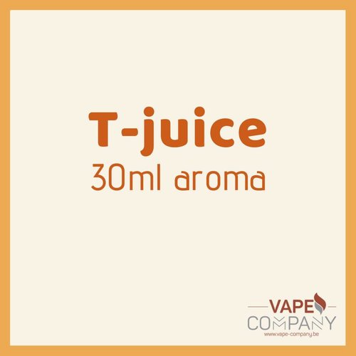 T-juice - USA Reds 30ml