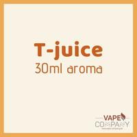 T-juice - High Voltage 30ml
