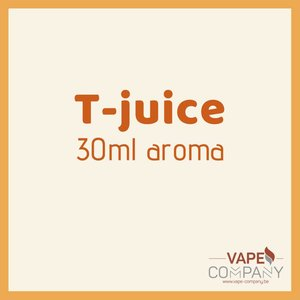 T-juice - Gold 'n Brown 30ml