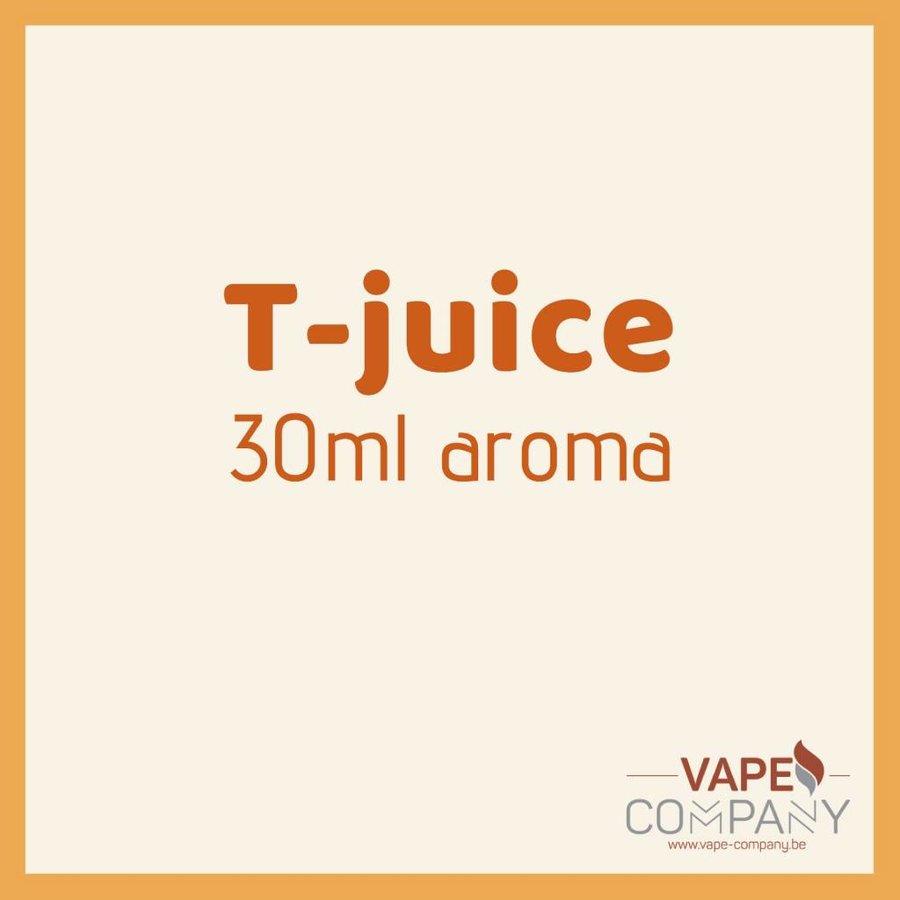 T-juice - Colonel Custard 30ml