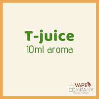 T-juice - Pomme Pom 10ml