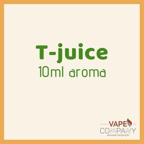 T-juice - USA Reds 10ml