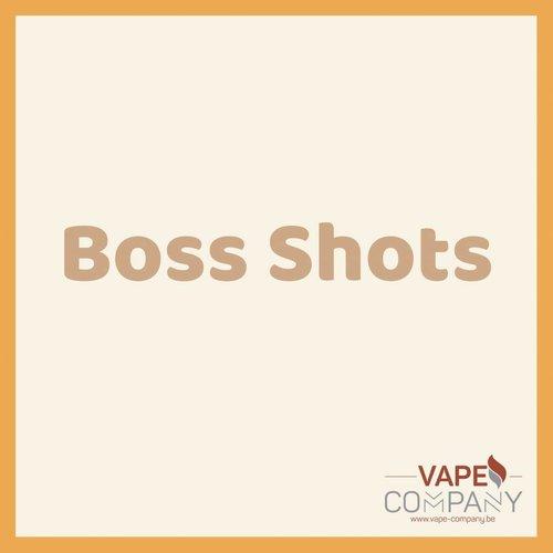 Flavor Boss - Boss Shots