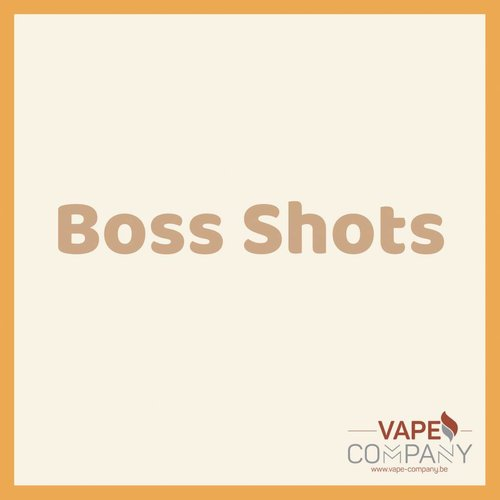 Patron de saveur - Coups de boss