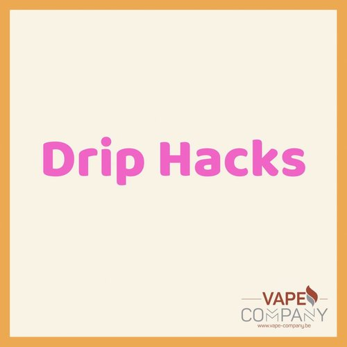 Drip Hacks - Hack Shots
