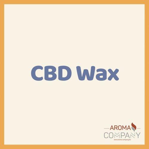 CBD Wax