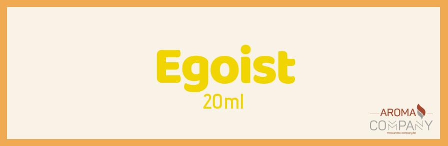 Aroma-company - Egoist Flavor 20ml | Aroma-Company be