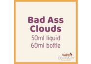 Bad Ass Clouds Throttle Dolls