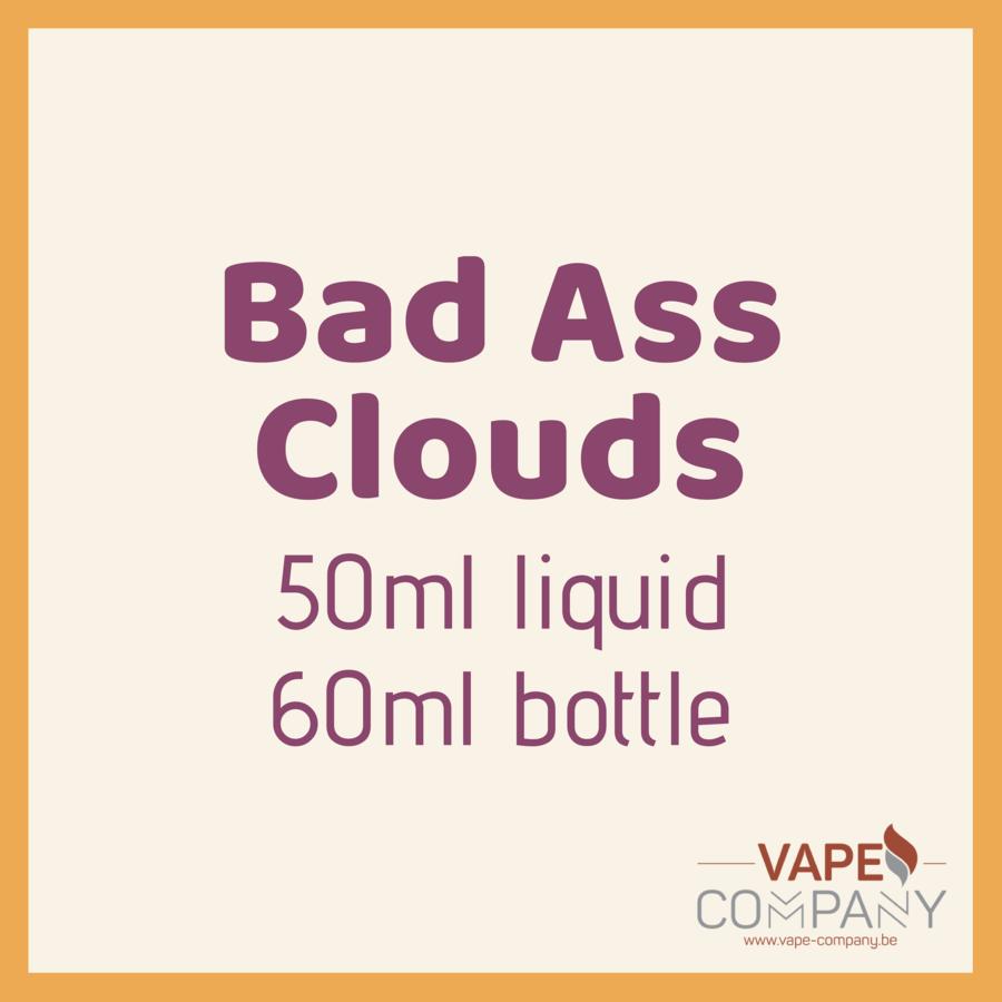 Bad Ass Clouds Kinky P*ny