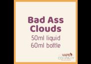 Bad Ass Clouds Grapefruit Raid