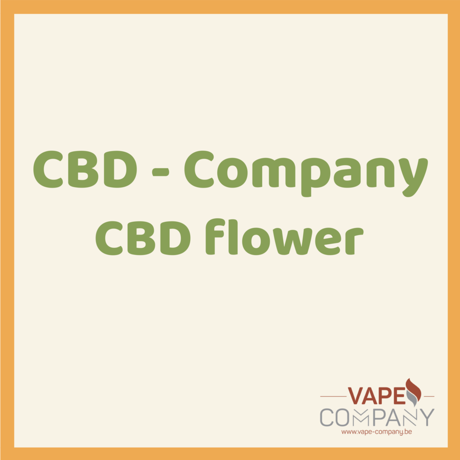 CBD Co. -  Blueberry 2gr.