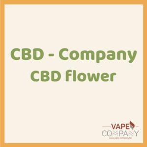 CBD Co. - Cheese 2gr.