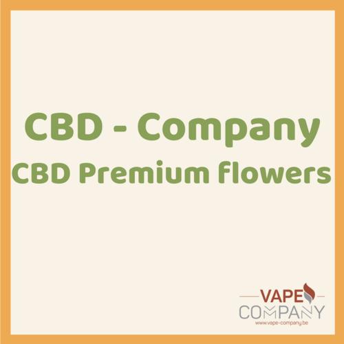 CBD CO. Premium