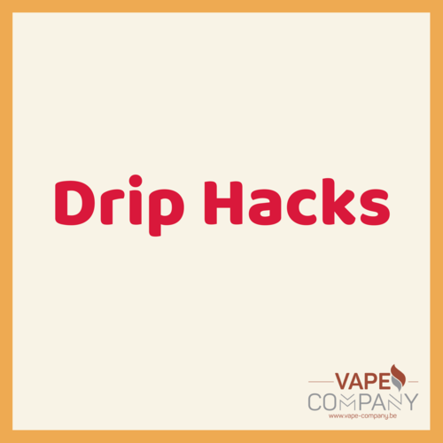 Drip Hacks - Honeycomb Latte