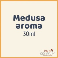 Medusa aroma 30ml -  Willy's Wonder