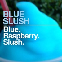 Boss Shots - Blue Slush