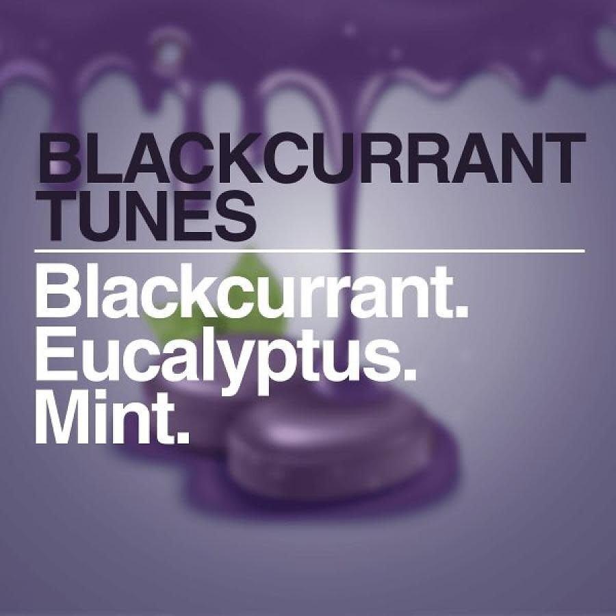 Boss Shots - Blackcurrant Tunes
