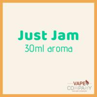Just Jam 30ml aroma - Caramel biscuit