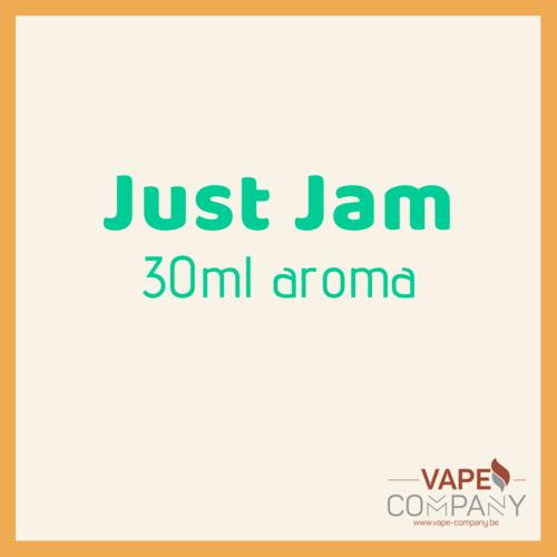 Just Jam 30ml aroma -  Biscuit Caramel