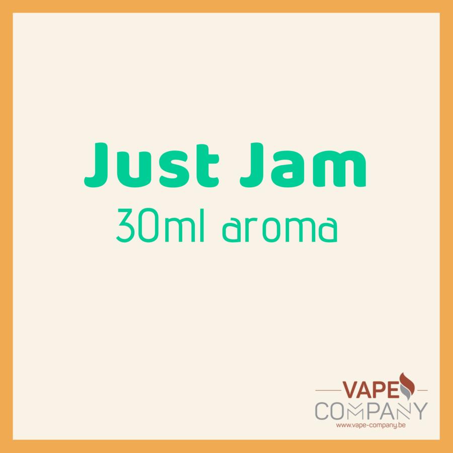 Just Jam 30ml aroma - Sponge Lemon
