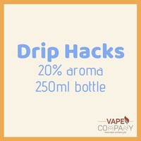 Drip Hacks - Lemon Curd 250ml