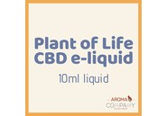 Plant of Life CBD eliquid