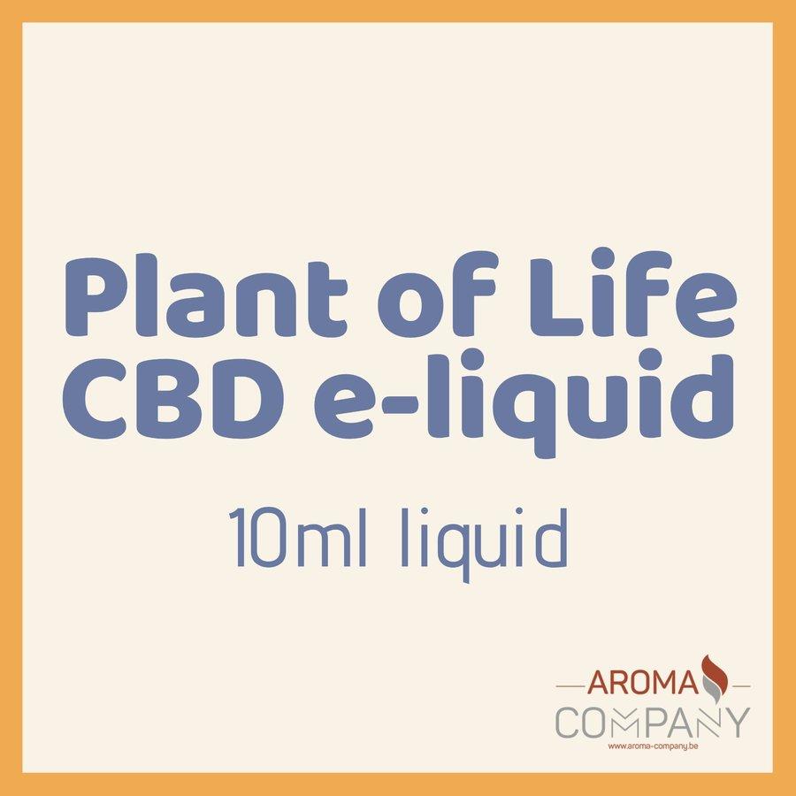 Plant of Life CBD eliquid