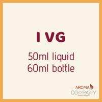 I VG 50ml Strawberries & Cream